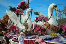 Parade Floats