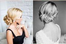 elegante hair