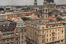 UNGHERIA | BUDAPEST
