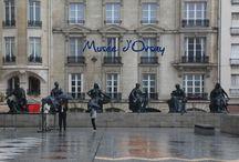 Ooh La La! / Paris love