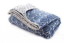 SOURCES // bedding
