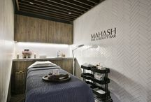 Nail and threading bar