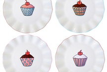 all things cupcakes! / by Stephanie Swanson