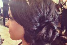 Bm hair