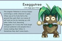 Pokemon evolution possibilities
