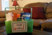 Gift Ideas / by Sondra Stubblefield
