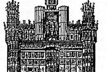 Nonsuch Palace and Tudor Plaster