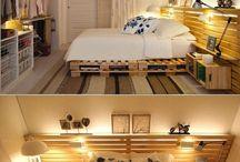 decoración hogares