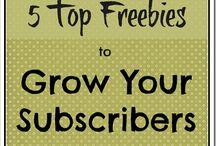 Make My Blog Grow! / by Kelsi M