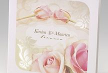 Trouwkaarten Belarto Romantic-Wedding / Trouwkaarten Belarto Romantic-Wedding