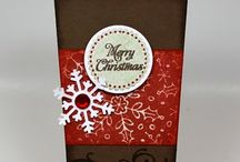 Cards - Christmas & Winter / by Terri Albrecht