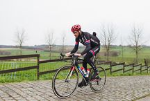 Belgian Bike Racing / With miles of muddy pavé ready to be pounded, the sound of the crowd and the taste of Jupiler on your tongue, nothing quite comes close to Belgian bike racing.  / by Always Riding
