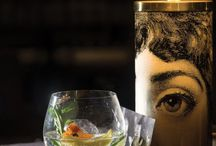 Fornasetti / A look at creations from the Italian Design company, Fornasetti.