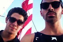 JonAs brothers / Los amo