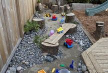 Kids garden ideas