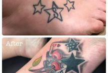 Tattoos and ideas