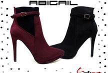 ★ Abigail