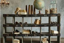 DIY: Bookshelves / by Junkin' J