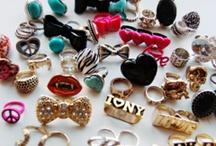 i love rings:)