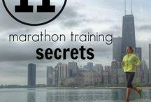 Marathon - New York