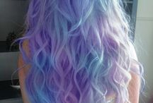 What i want my hair like <3
