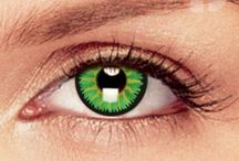 iD Lenses Glamour Eyes