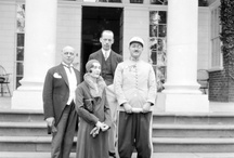Historic Images of Monticello