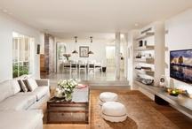 Interior Design ♥ Living Room