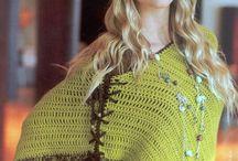 Crochet roba