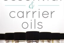 Essential Oils / by Morgan Causey