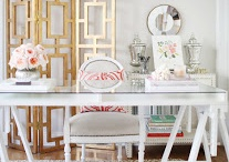 Gold Accents Decorations