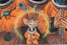ASTRONAUT / Astronaut Fun for Kids!