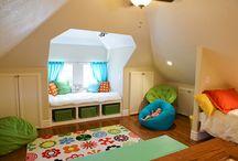 Playroom / by Hadley Larson