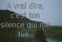 petites phrases