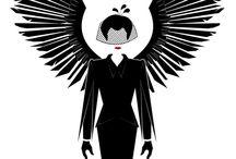Angel of Death (Shachath)