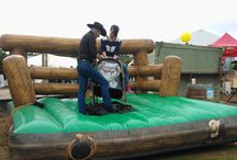 Promoking - fun hire activities at your event / We have fun hire activities for all occasions