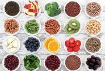 Dietas e regimes