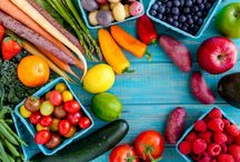 Conservation / Fruits & Légumes