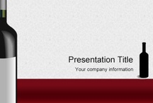 Drinks PowerPoint Template