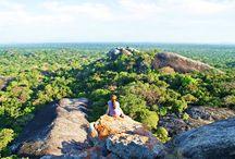 Travel tips from Sri Lanka