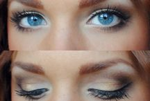Makeup  / by Melissa Adkins