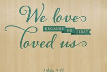 Keep the Faith / Christian quotes, LDS quotes / by Tara Bennett
