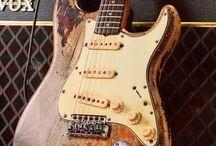 hudba a nástroje