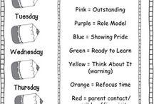 Teaching - Behavior