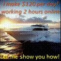 SECOND RESIDUAL INCOME!