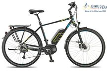 vélos à assistance électrique pour la randonnée