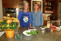 PEGTV Kitchen Studio / All things kitchen related plus recipes from our Volunteer Independent Producers who have their own cooking show on PEGTV Channel 15.