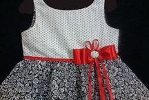 детские платья,юбки