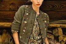 jackets I love