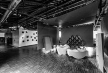 """Design Week Milano 2015 by Formaperta / Ied Milano presenta """"Cardboarddesign"""", installazione interattiva di """"arredi parlanti"""" in collaborazione con Formaperta"""